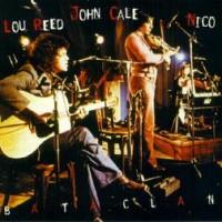 John Cale/Lou Reed/Nico