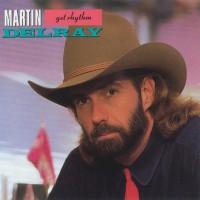 Martin Delray
