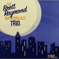 Brett Raymond