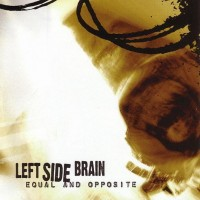 Left Side Brain