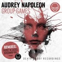 Audrey Napoleon