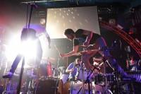 Caribou Vibration Ensemble