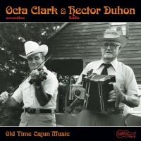 Octa Clark & Hector Duhon