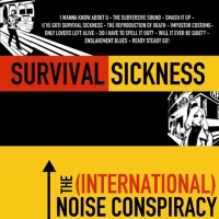 International Noise Conspiracy
