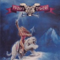 Ivory Tiger