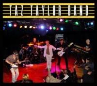 Taz Taylor Band