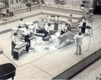Cults Percussion Ensemble