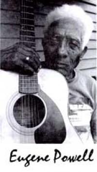 Eugene Powell