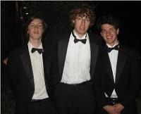 Jim Pepper Trio