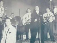 Johnny Rebb & His Rebels
