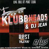 Klubbheads & Dj Jean