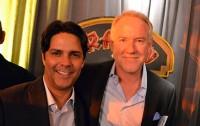 John Debney & Tony Morales
