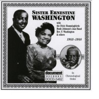 Sister Ernestine Washington