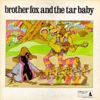 Brother Fox & The Tar Baby