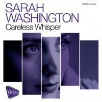 Sarah Washington