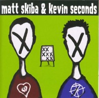 Matt Skiba & Kevin Seconds