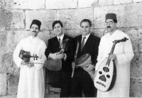 Ensemble Ibn Báya