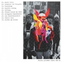 Farben & James Din A4