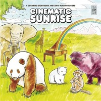 Cinematic Sunrise