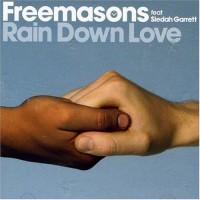 Freemasons Feat Siedah Garrett
