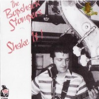 The Bopshack Stompers