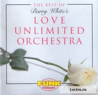 Barry White & The Love Unlimited Orchestra