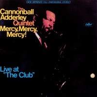 Cannonball Adderley Quartet