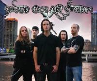 Silver Ocean Storm