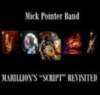 Mick Pointer Band