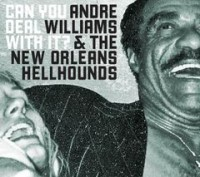 Andre Williams & The New Orleans Hellhounds
