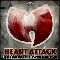 Solomon Childs