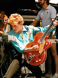 Brian Setzer & The Tomcats
