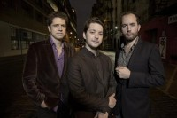 Lage Lund, Will Vinson & Orlando le Fleming
