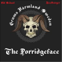The Porridgeface