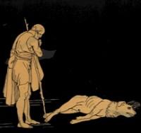Odysseus' Dog
