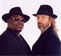 Big Daddy Wilson & Doc Fozz