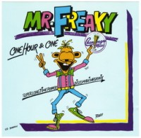 Mr. Freaky
