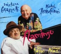 Stephane Grappelli & Michel Petrucciani