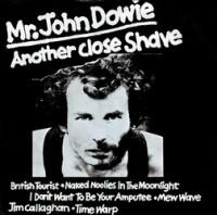 Mr. John Dowie