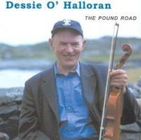 Dessie O'halloran