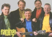 Flamingo Kvintetten