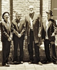 Mick Fleetwood Blues Band