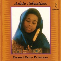 Adele Sebastian
