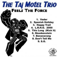 The Taj Motel Trio