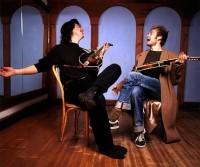 Mike Marshall & Chris Thile