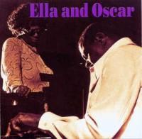 Ella Fitzgerald & Oscar Peterson