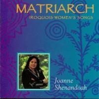 Joanne Shenandoah