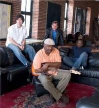 Alvin Jett & The Phat Noiz Blues Band
