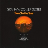 Graham Collier