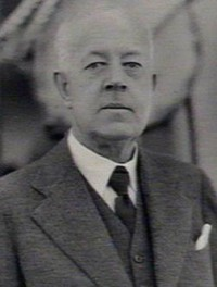 Edgar Bainton